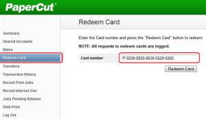 Redeem Xbox live