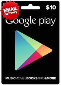 How to Give a Google Play App as a Gift