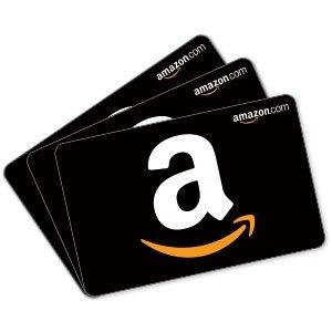 Amazon gift card-Usgiftcards