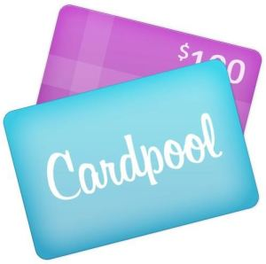 Cardpool Logo