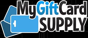 Mygiftcardsupply.Com official logo